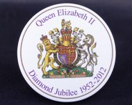 Diamond Jubilee magnet