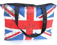 Union Jack shoulder bag